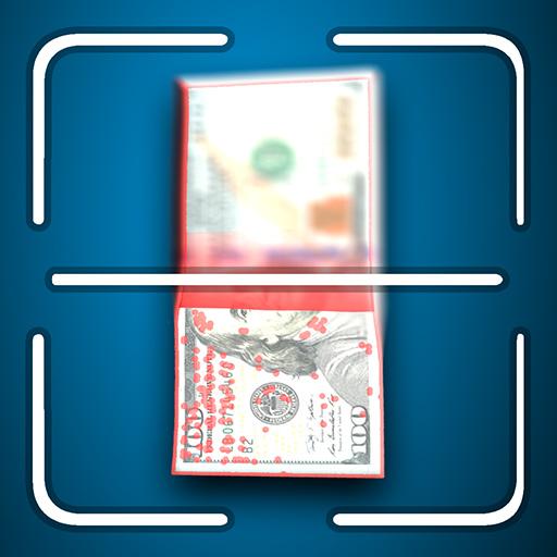Money Scanner